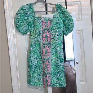 Lilly Pulitzer Daniela stretch dress